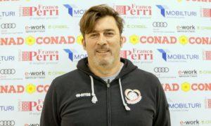 Allenatore Conad Lamezia - Vincenzo Nacci