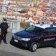 carabinieri - Acri