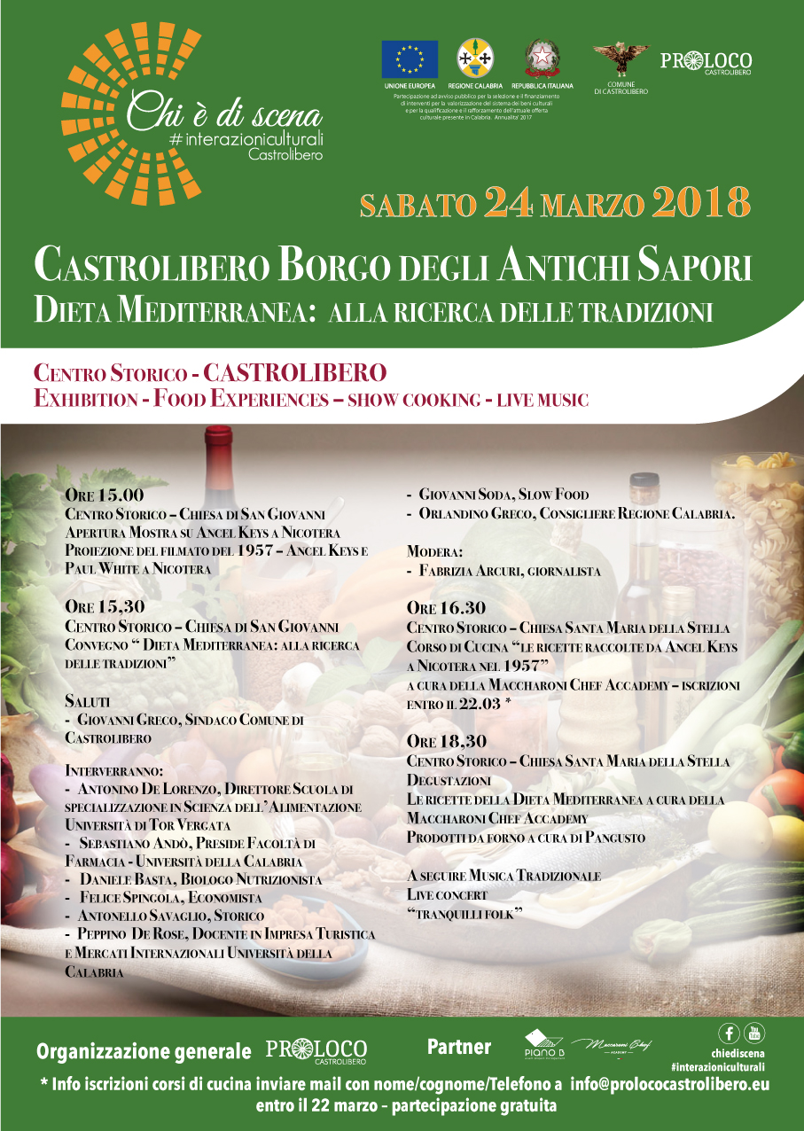 Locandina-dieta-mediterranea-Chi-è-di-scena-2017_marzo-2018
