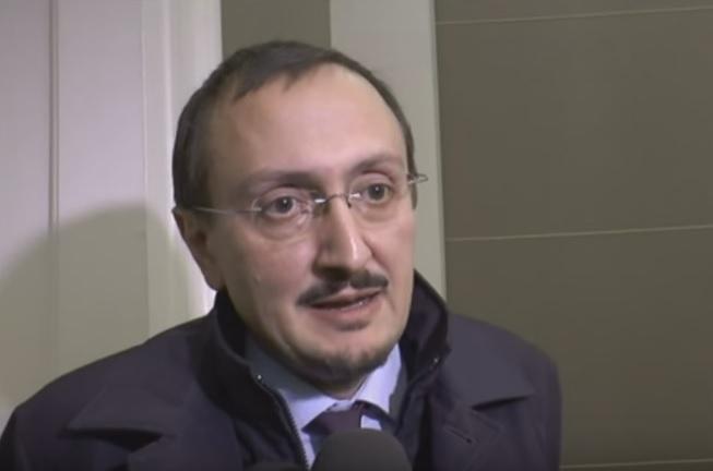 Luciano Vigna