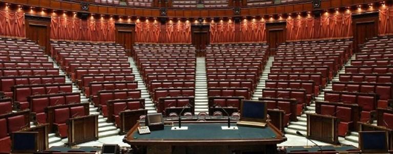 Elezioni 2018 la calabria elegge i suoi deputati e for Numero senatori e deputati