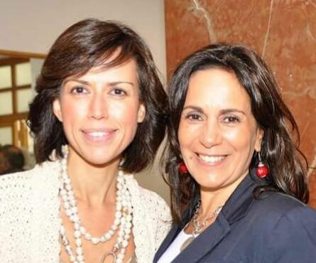 le consigliere comunali De Rosa e Rugiero