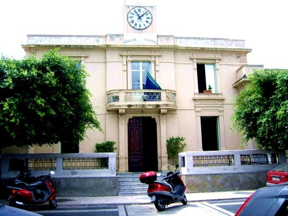 scilla-municipio