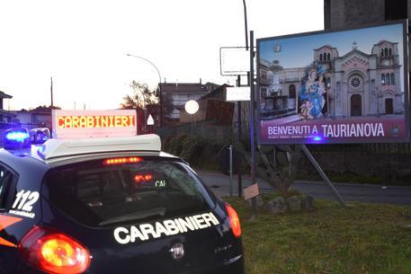'Ndrangheta:confiscati beni per 1,1 milioni a esponente cosca