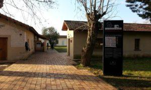 Campo di Internamento - Ferramonti di Tarsia
