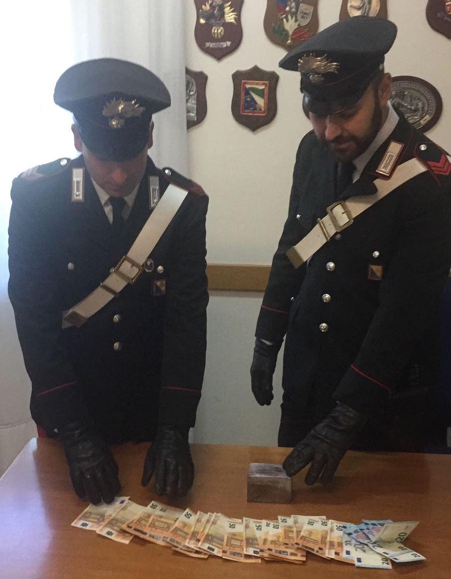 Foto Carabinieri Rose 1