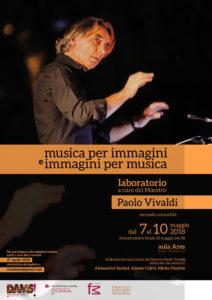 laboratorio Paolo Vivaldi