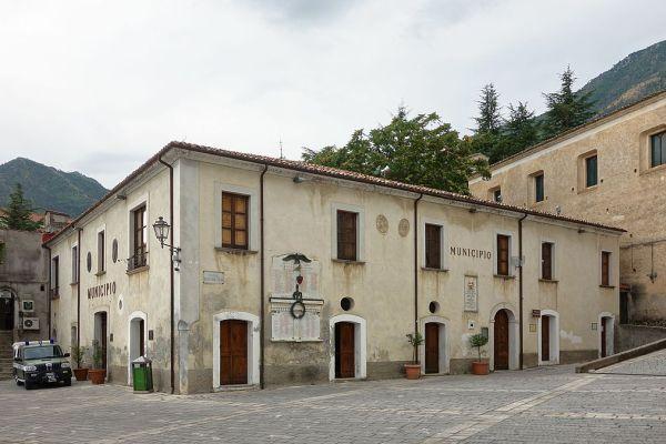 Municipio – Morano