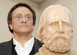 Prof Giacinto Di Pietrantonio