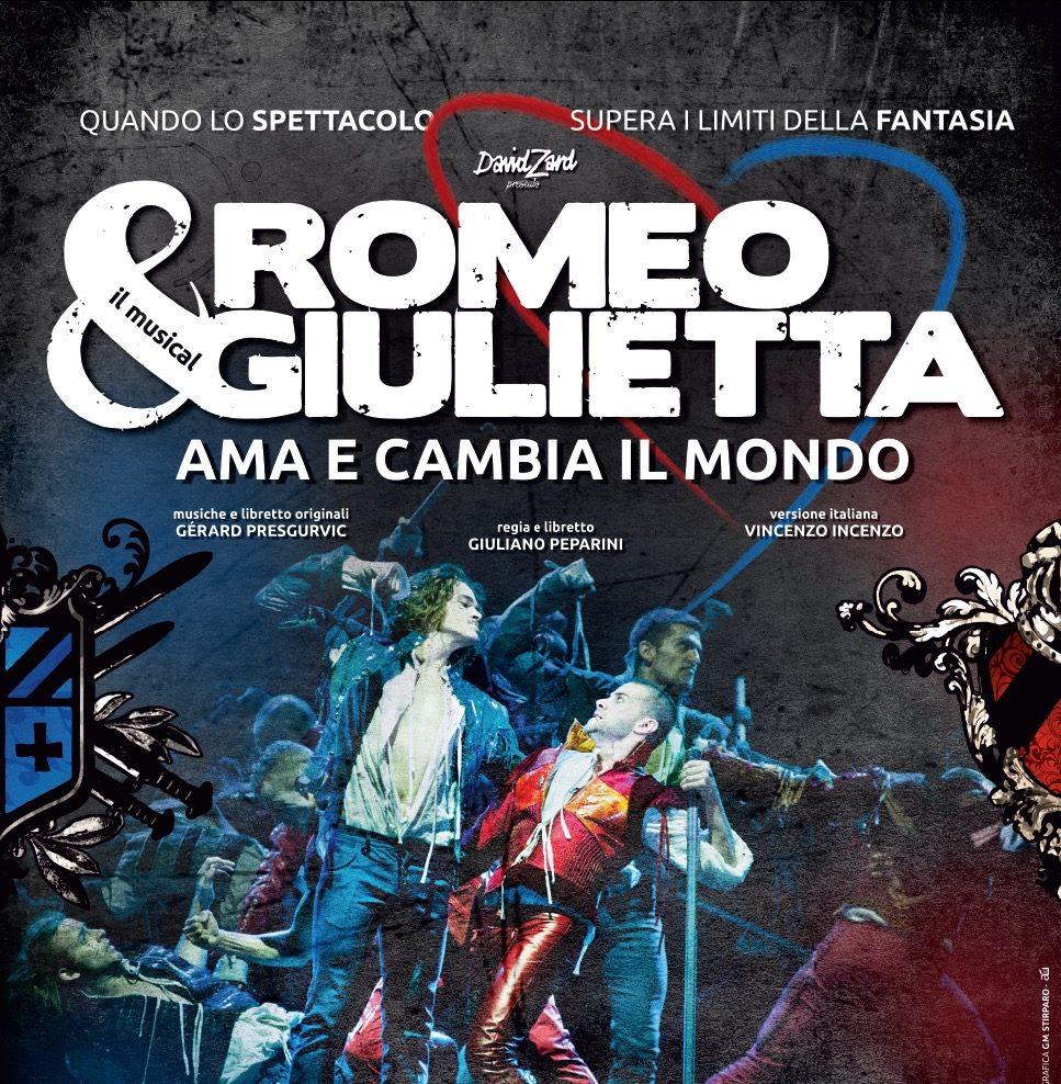 Romeo e GIulietta – manifesto 2