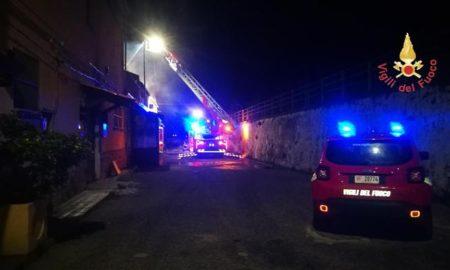 incendio del pub