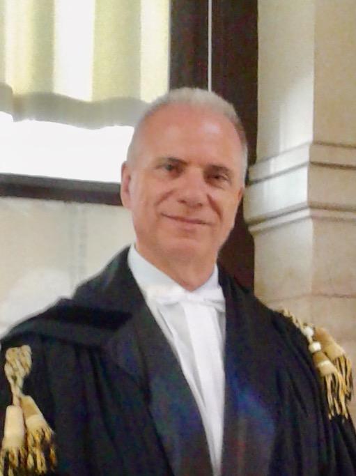 l'avvocato Agostino Rosselli
