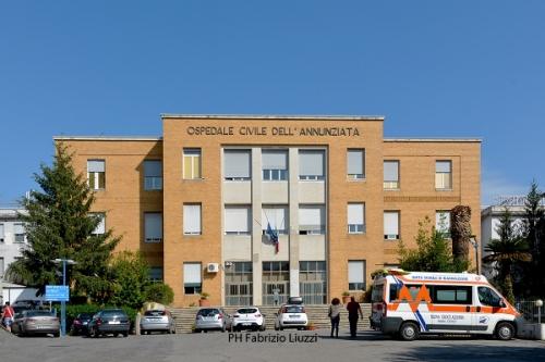 ospedale Cs