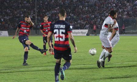 quarti di finale Bruccini