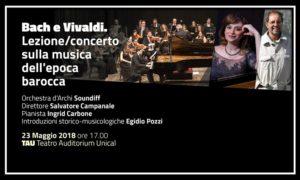 Bach e Vivaldi