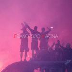 festeggiamenti Cosenza in Serie B