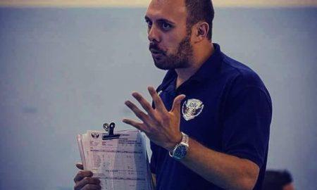 Antonio Polimeni