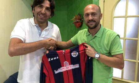 Fabio Abbruzzese-Giuseppe Sifonetti