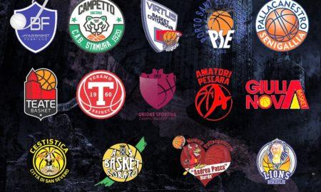 basket serie b