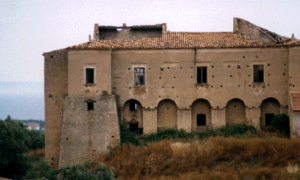 Castello di Mirto