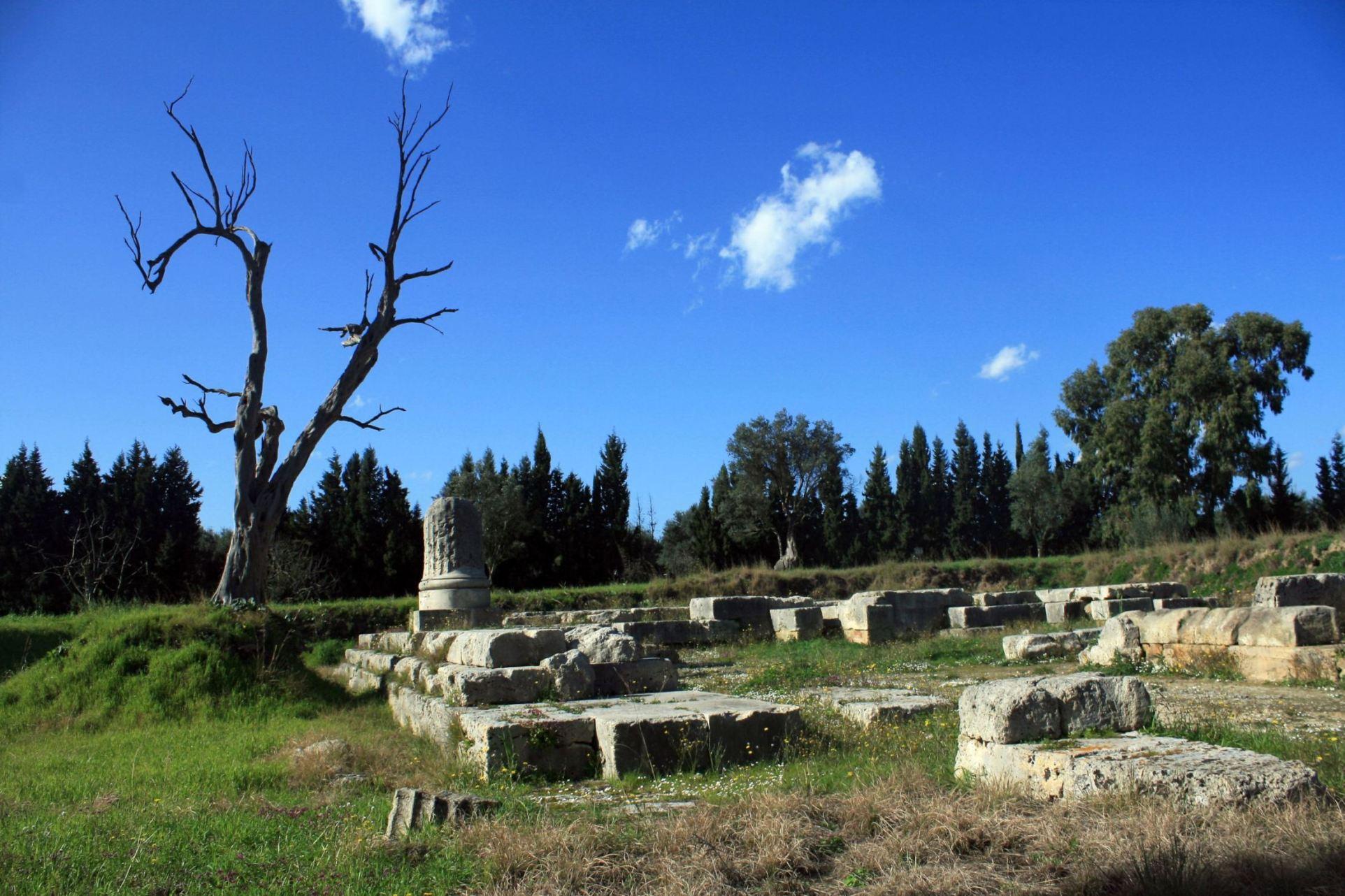 Tempio di Marasà