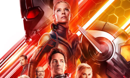 ant-man-and-the-wasp film marvel cinematic universe