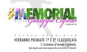 Memorial Caputo