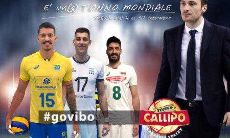 Tonno Callipo