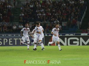Giannetti Cosenza - Livorno