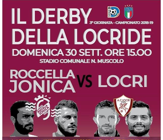 Roccella - Locri