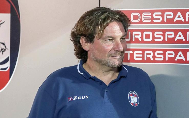 Crotone vs Giana Erminio – Coppa Italia 2018/2019