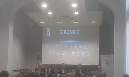 calendari di Serie C
