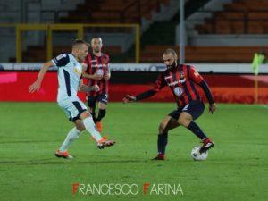 Legittimo Cosenza - Pescara