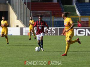 Garritano Cosenza - Foggia