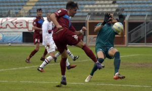 Rieti - Vibonese (foto il messaggero.it)