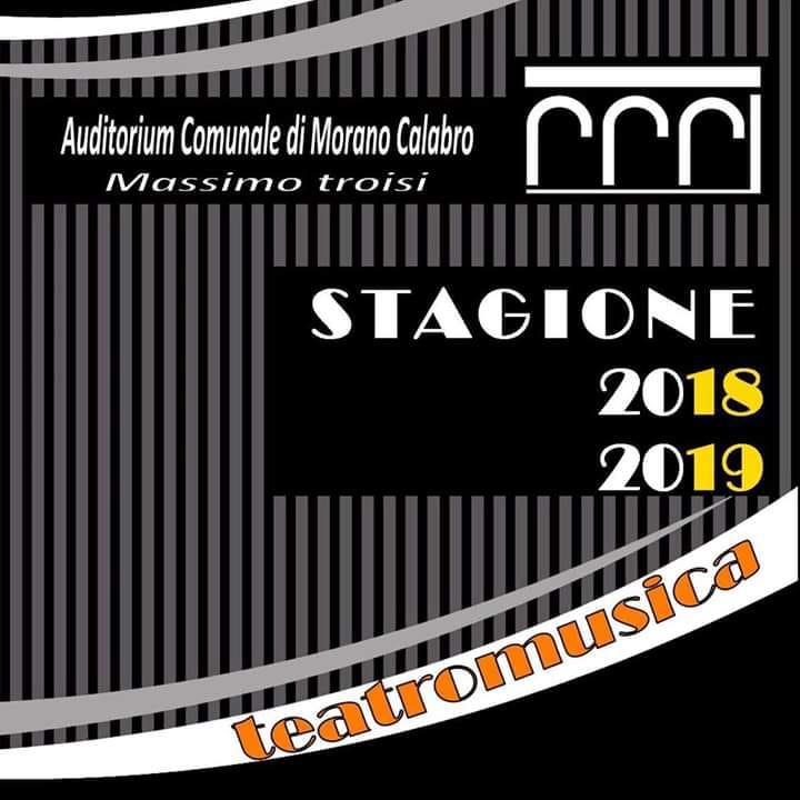Teatromusica 2018-2019