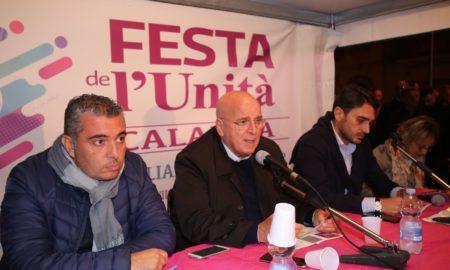 Mario-Oliverio-rogliano-festa-dell-unita