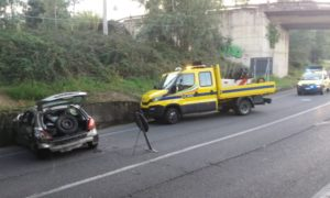 incidente rende