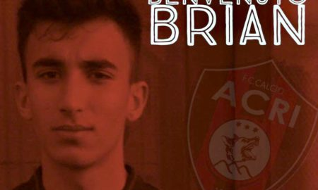Brian Servidio