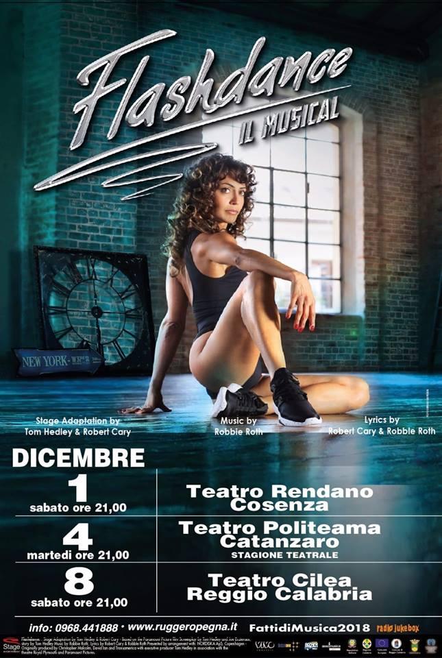 Flashdance – ufficiale Calabria (1)