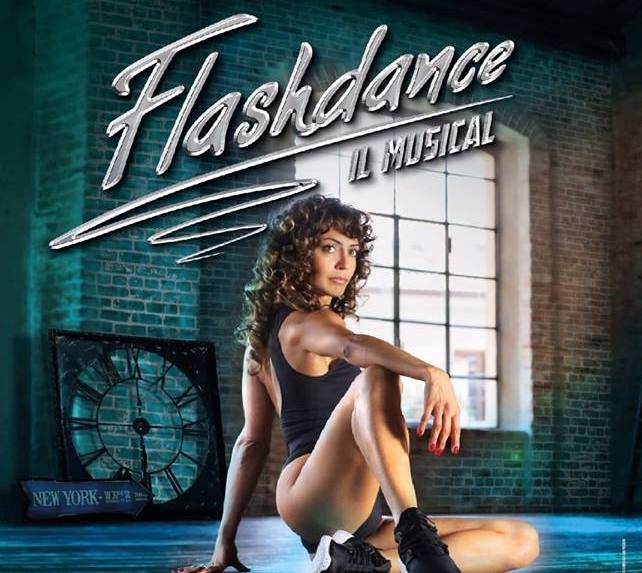 Flashdance – ufficiale Calabria