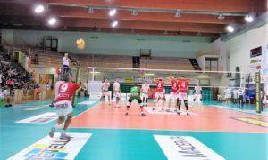 Macerata-Lamezia 3-1 (2)