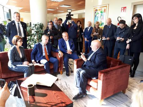 Calabria e Albania unite da profondi legami storici e culturali