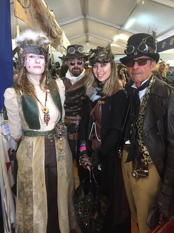 steampunkers-lucca-comics