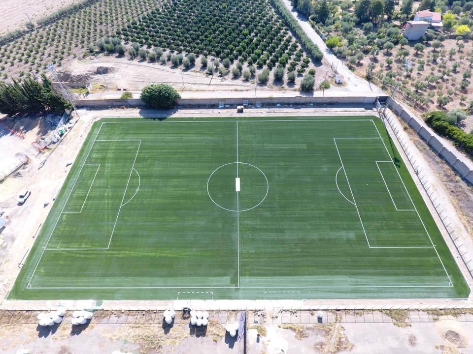 Stadio Trebisacce