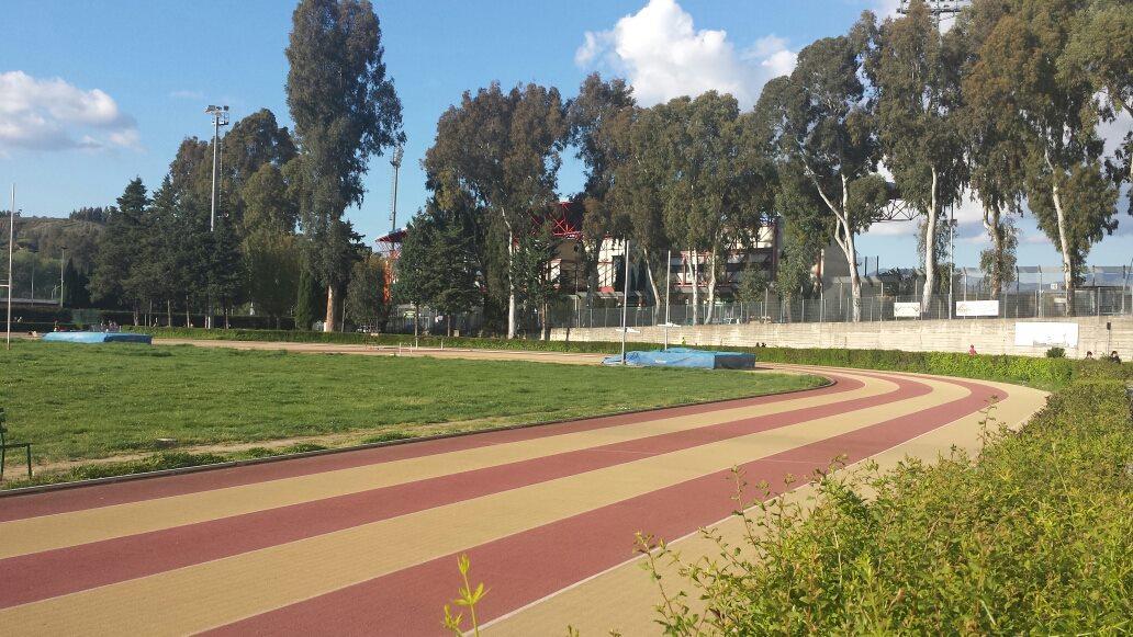 pista di atletica campo scuola 2