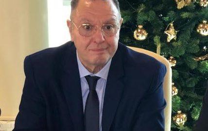 Sanità: il nuovo commissario ad acta Saverio Cotticelli