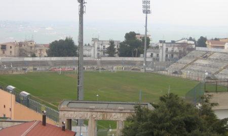 Stadio di Matera