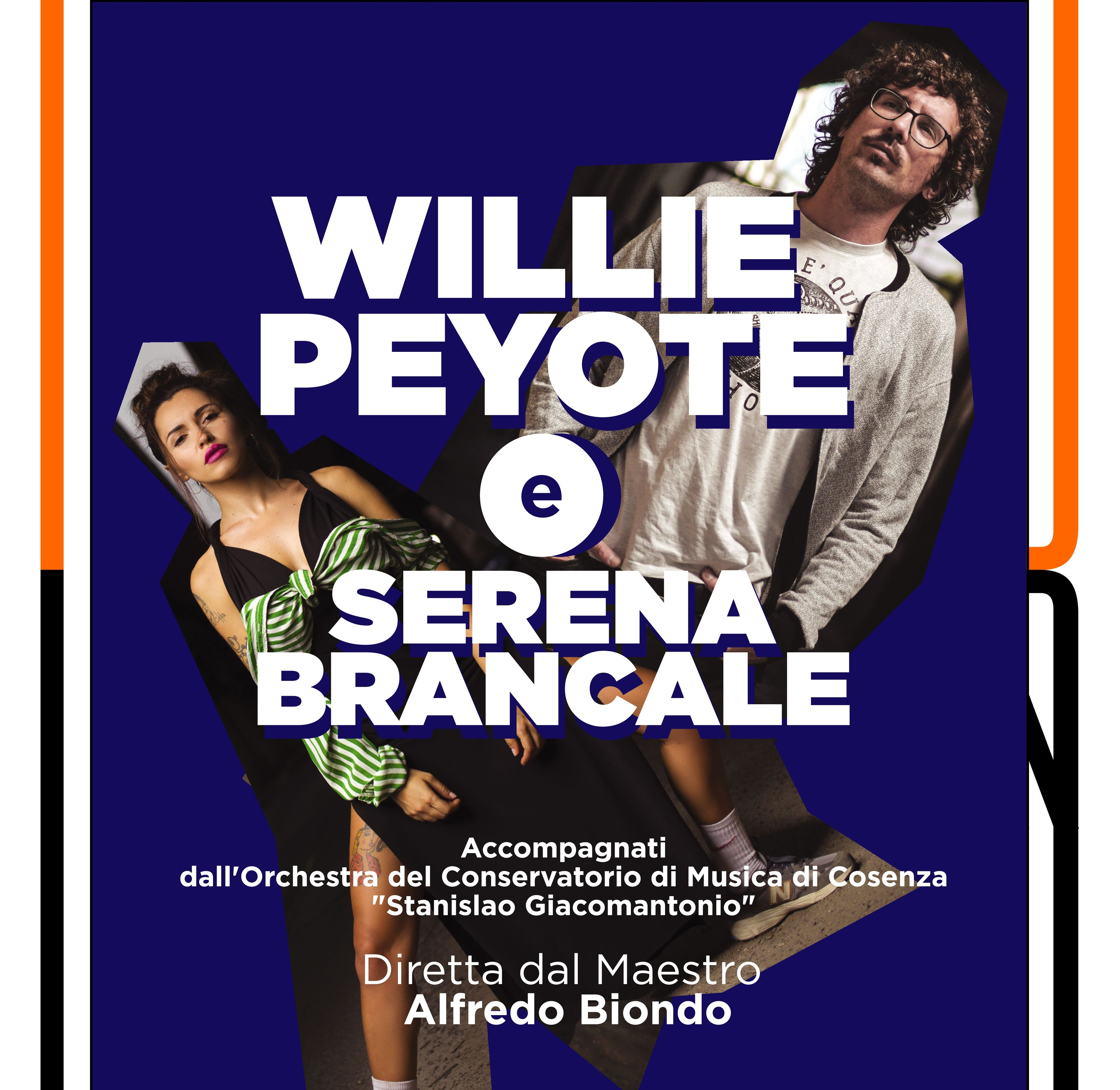 PEYOTE E BRANCALE