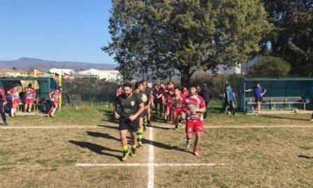 Cus Rugby Rende